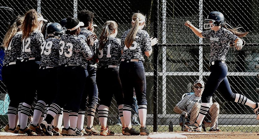 Woodland softball faces tough task at Whitewater