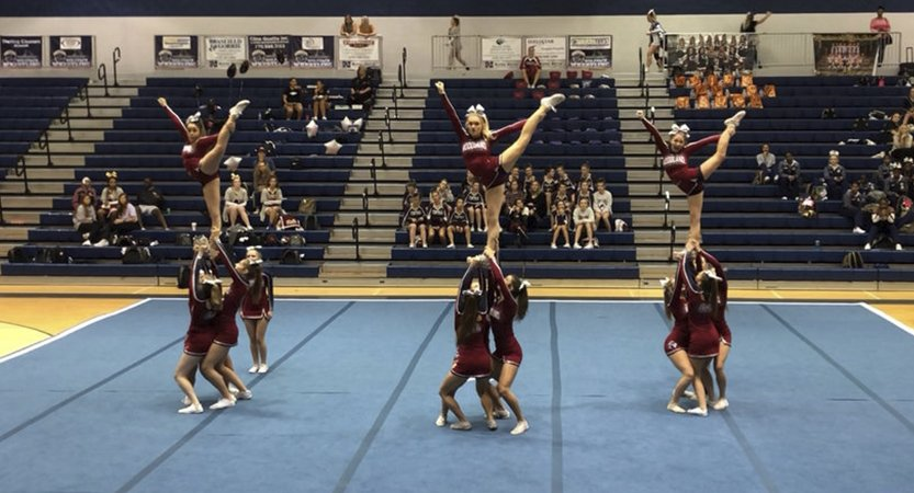 Woodland cheer remains unbeaten