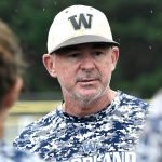 Woodland's season, Roberts' career end in Elite 8 defeat